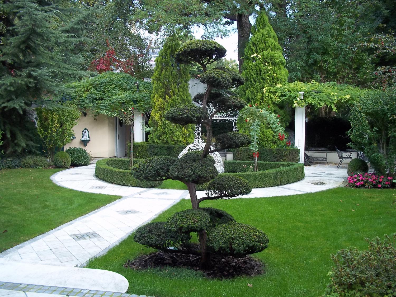 Gartengestaltung garten weilinger - Bilder gartengestaltung ...