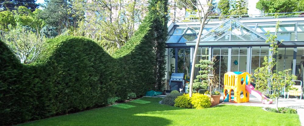 Gartengestaltung – Garten Weilinger